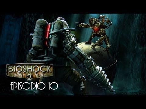 BIOSHOCK 2 - EPISODIO 10 - UTOPÍA - THE END