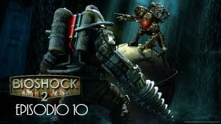 BIOSHOCK 2 - EPISODIO 10 - UTOPÍA - THE END