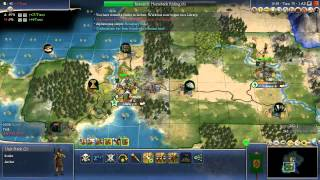 Civilization 4 Beginners Guide and Walkthrough Set 1 Part 2