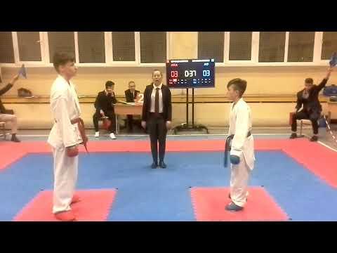 WKF karate Размер