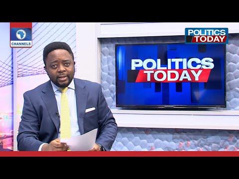 Politics Today | 18/11/2020