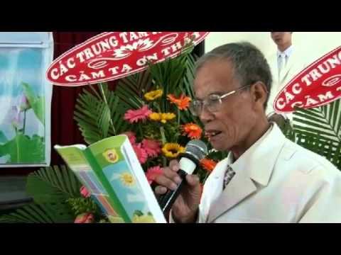 Môn Đệ Việt Nam Đón Đức Thầy Vô Danh Thị 2015  Part 4 End