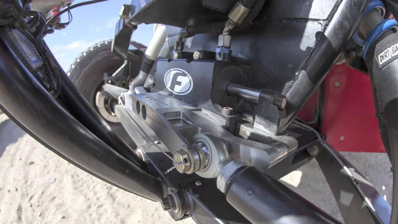 Baja Truck For Sale >> Baja ready race car - YouTube