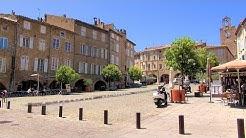 Bagnols-sur-Ceze, France, Provence [HD] (videoturysta.eu)