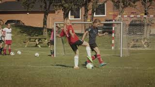IF Nordthy - Teaser fodbold-sæsonstart