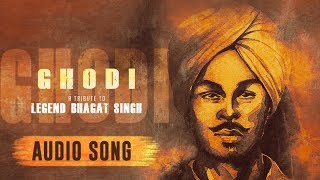 Ghodi | Simran | New Punjabi Song with CRBT codes | A Tribute To Legend Bhagat Singh | Music & Sound