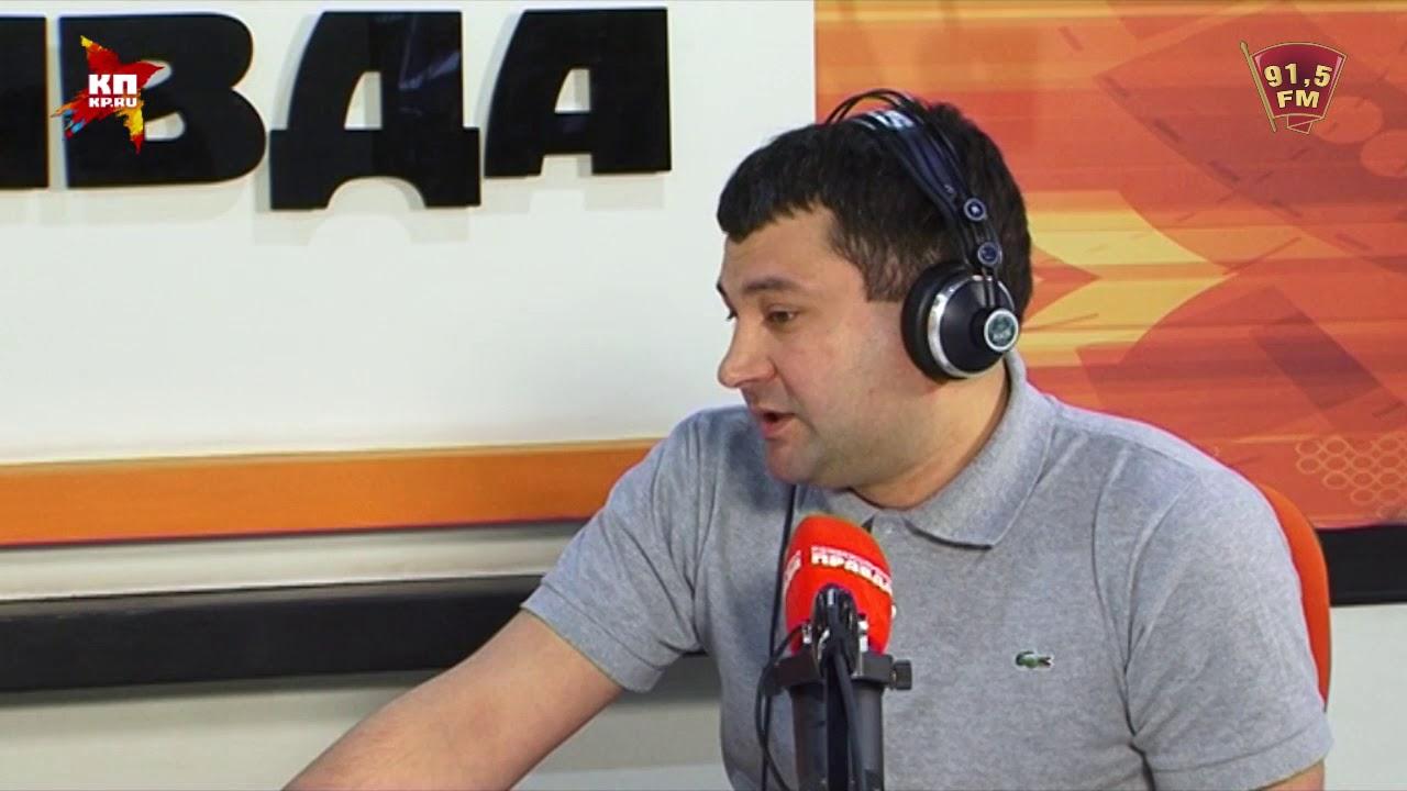 Радио «Комсомольская правда» - подкасты