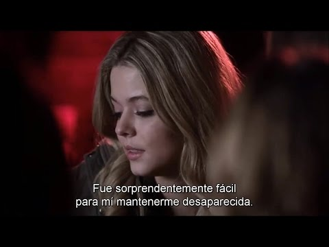 "Pretty Little Liars - Alison DiLaurentis SUBTITULADO 4x24 ""A"" is For Answers"