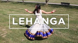 Dance cover on lehanga song by jass manak follow me instagram: https://instagram.com/niketa.sidhu/