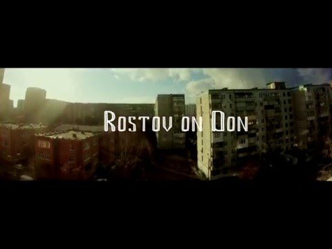 Rostov-on-Don bustle