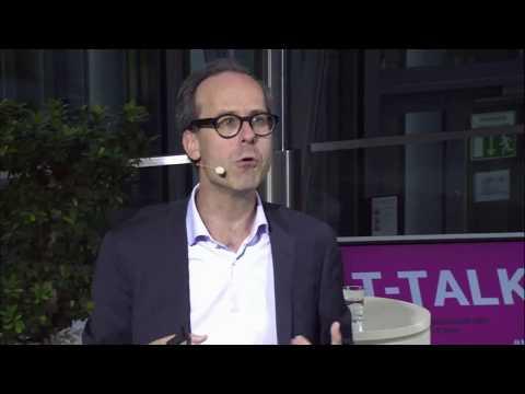 "T-Talks Vol II – Frank Piller über ""Management disruptiver Innovationen &Wandel"""