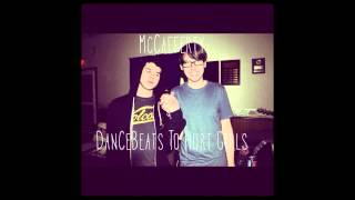 Mccafferty - Dancebeats to Hurt Girls (HD - FLAC + Download)