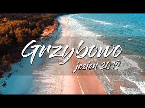 Grzybowo - weekend Jesień 2018 - 4K