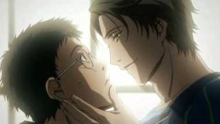 Yaoi Mix AMV - Sleepwalker ~ Love new fantasy