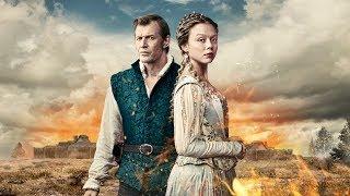 Джеймстаун 3 сезон - Трейлер 2019 (Jamestown)