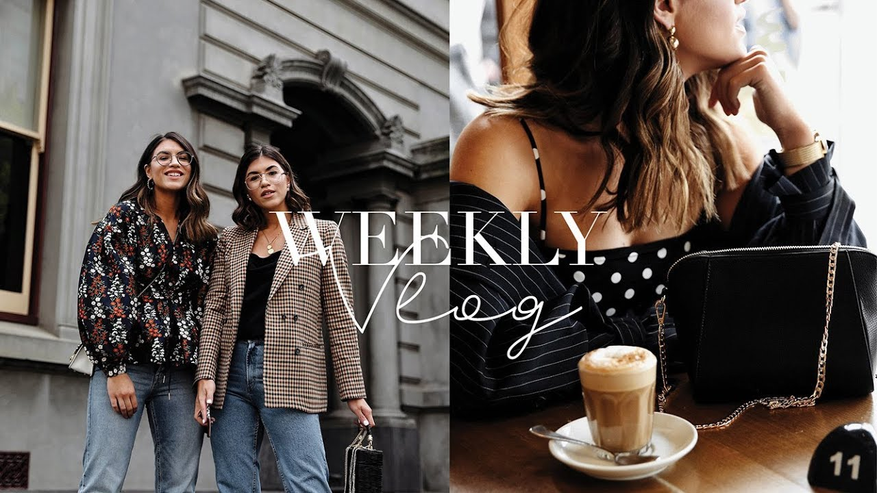 51154adc ZARA IS FINALLY ONLINE IN AUSTRALIA + FASHION MEETINGS & PHOTOSHOOTS |  TWICE BLESSED