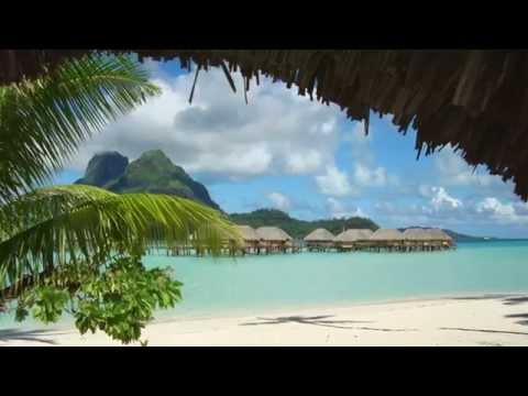 French Polynesia Travel, Tahiti, Bora Bora, Huahine, Moorea, Honeymoons, Vacations