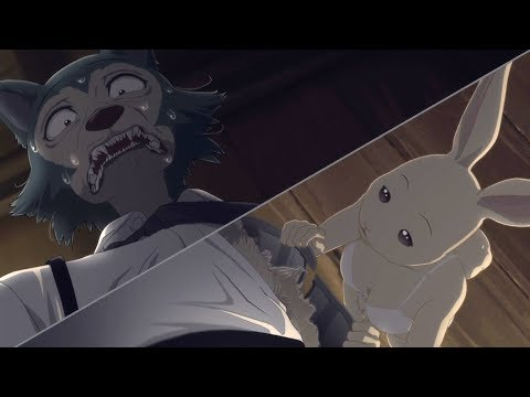 does-liking-beastars-mean-you're-a-furry?-[review]