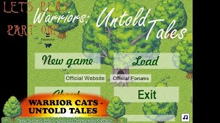 Warriors Untold Stories Game - YT