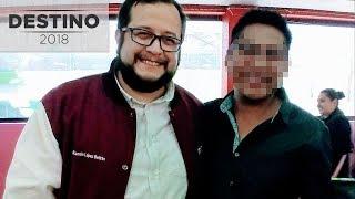 Hijo mayor de López Obrador agradece participación de la ciudadanía en elecciones