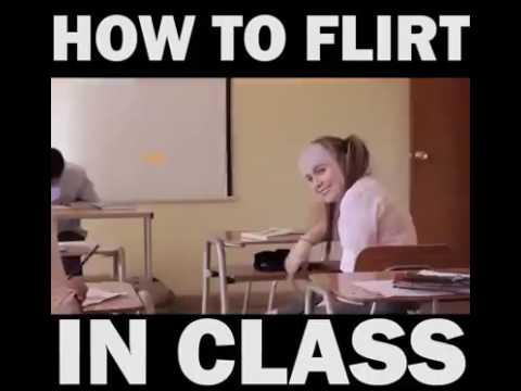 flirting memes to men