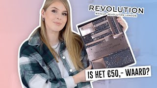 ADVENTSKALENDER MAKEUP REVOLUTION 2020 UITPAKKEN 🎄 | Make Me Blush