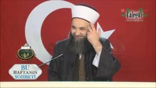 Dz Dnya - Cbbeli Ahmet Hoca naziat 30 ayeti deve kuu yumurtas anlamna gelmez!