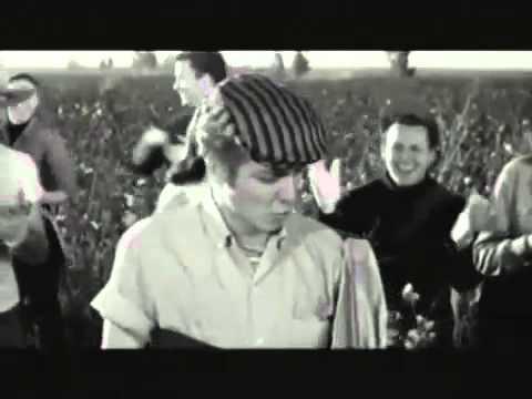 Untamed Youth (Warners 1957) - Eddie Cochran - Cotton Picker