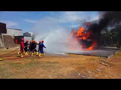 Pelatihan K3 Kebakaran Kelas D - Sertifikasi Jakarta