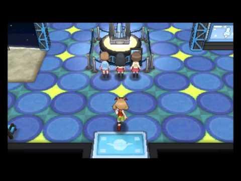 Pokemon Omega Ruby/Alpha Sapphire - Sun Stone Location