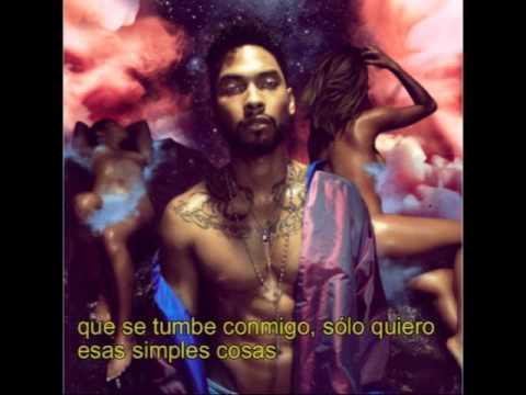 Miguel-SimpleThings subtitulada español