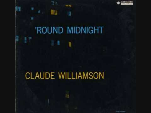 Polka Dots and Moonbeams - Claude Williamson