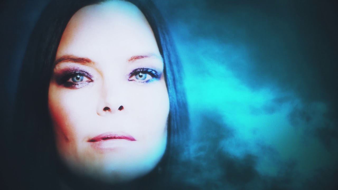 "Allen/Olzon — ""Worlds Apart"" (Official Lyric Video)"