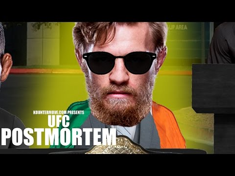 UFC 189 POSTMORTEM!!!