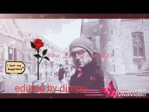 Sanam 😊😊 Song  Rashke Qamar By Tulsi Kumar