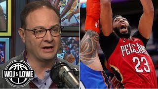 NBA's most desperate team: Pelicans, Rockets or Heat? | Woj & Lowe