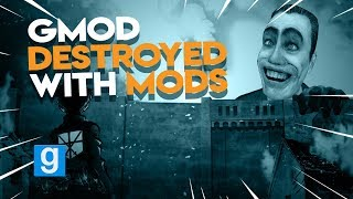 Ps4 Garrys Mod Mods - Keshowazo