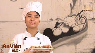 Bếp Chay: Chương trình Bếp Chay hôm nay sẽ giới thiệu đến quý vị cá...