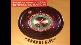 Thomas Bangalter - Spinal Scratch