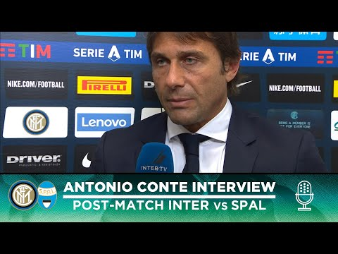 """INTER 2-1 SPAL 