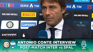 """Inter 2 1 Spal 