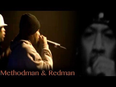 Methodman and Redman - Da Rockwilder