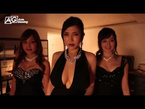 Online Casino Malaysia   Asia Gaming Actress event Oct Video