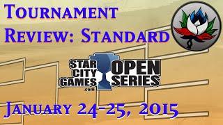 Fate Reforged Standard Tournament Review: SCG Open Washington, D.C. – MTG!