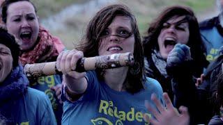 Korvempenn ! Breizh Storming ! (sous-titré) – Redadeg 2016