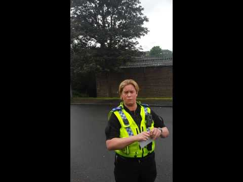 Some west yorkshire police harassment