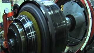Pirelli Factory