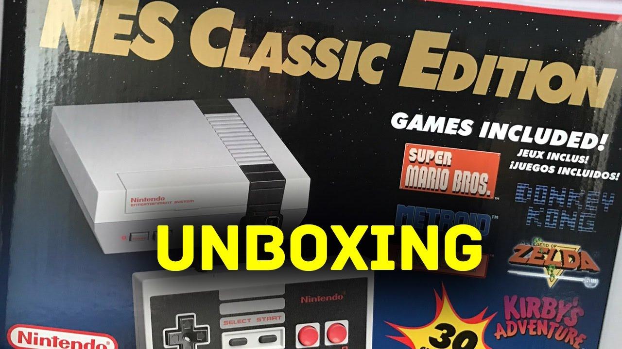 NES Classic Review   USgamer