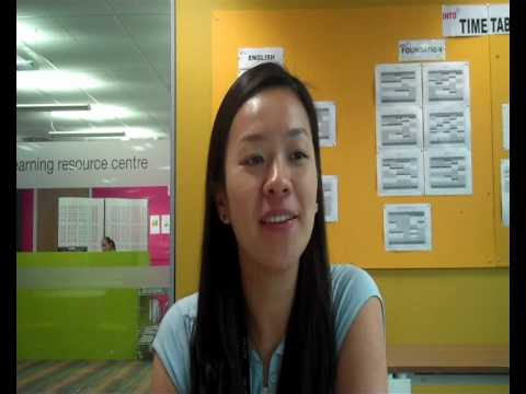 INTO City University London: Student Services Coordinator - Amy Pu (Chinese)
