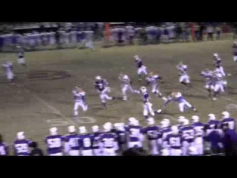 Matt Zanellato - Lake Braddock v Robinson - Regionals #2 (111910)